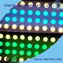 High Brightness CRI 80 led bulb wifi high power dome Wide Angle