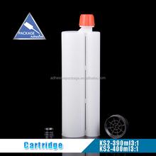 KS-2 390ml 3:1 Mastic Sealant and Silicon Sealant Cartridge
