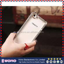 Bottom price top sell slim armor tpu pc mobile phone case