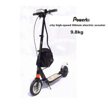 newest porduct 250W Foldable E-scooter/ electric scooter with 36v 10.4ah Samsung battery and hub motor