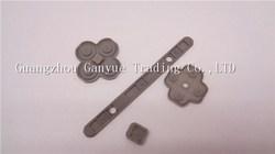 For 3DS XL Keystroke Button Rubber