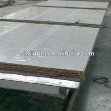 Ckd panels für gekühlt/isoliert lkw körper