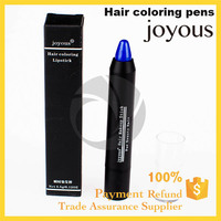 blue black red best chalkers hair coloring china products Natural hair kits for kids
