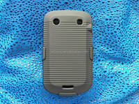 good in decoration PC holster case for Blackberry BB9990