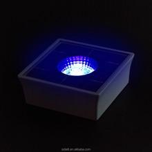 Promotional new decorative led solar brick light