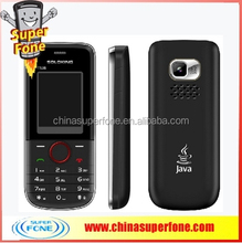 1.8 inch screen cheap projector mobile phone support java(T628)
