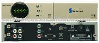 Strong SRT 4622x FTA Satellite Receiver