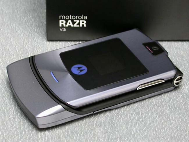 motorola and the razr case study analysis In this paper, we demonstrate the use of actual financial data for financial ratio analysis we construct a financial and industry analysis for motorola corporation the objective is to show.