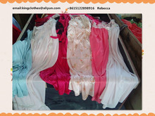 2015 bulk used clothing