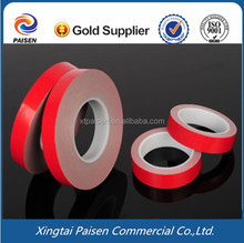 Multifunctional Use double sided acrylic tape Jumbo roll for car/shoes/leather product