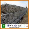 China Direct Supplier Cheap Price Galvanized gabion box stone cage