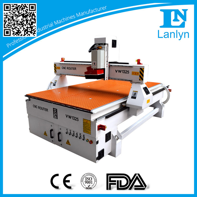 Pantograph Machine Engravers 3d 1325 Wood Puzzles Cnc