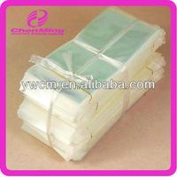 Yiwu clear opp heavy duty plastic bags with header