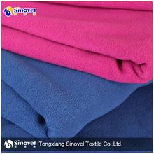 100% polyester polar fleece for baby blanket/polar fleece fabric