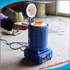 JC Portable Electric Small Induction Melting Furnace for Sale