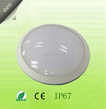 EEO Best quality and best service 1000lm12w citizen led waterproof ceiling light 15w