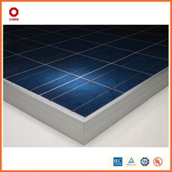 Grad A 140W Polycrystalline Solar Panels with Low Price