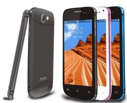 Hot sale 4 inch high quality very cheap touch screen android oem 3g smart phone K919i