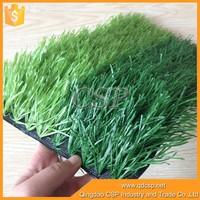 Qingdao CSP Grass Manufacturer monofilament synthetic grass for football / artificial turf grass for tennis court