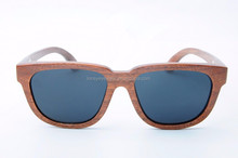 Newest wooden frame sunglasses, Chinese wood frame glasses