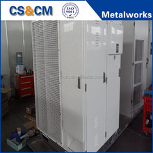 OEM Sheet Metal Stainless Steel Enclosure Sheet Metal Fabrication Box Load Cabinet