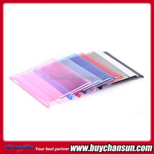 2015 PC Crystal Case for iPad 3