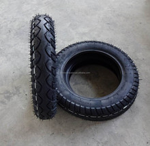 top quality tubeless motorcycle tire 3.00-10