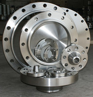 AISI 317 Lowest Price Free Sample DN100 PN16 Flange DIN Standard