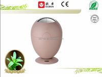 hot automatic sensor color code MINI BIN plastic dust bin for sale