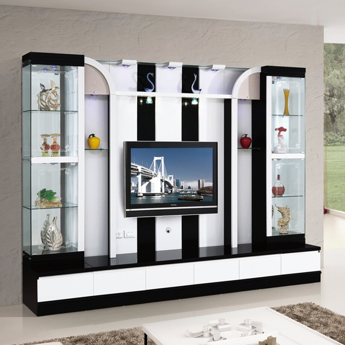Modern mini bar furniture