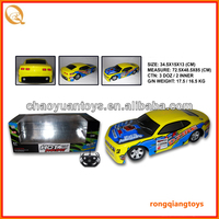 latest design five-channel remote control car (accelerated) RC3526899-120