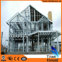 High quality Well-designed Movable House Prefab House