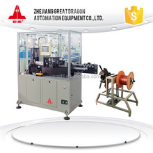 1 QR-2 Model Full Automatic Magnetic Field Coil Winding Machine