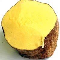 Yellow Yam