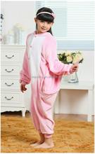 caliente la venta de los animales onesie onesie niños pijama