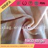 Winfar Elegant textile Luxury plain woven fabric for shirts
