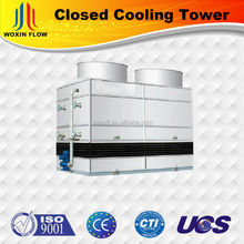 60T counter flow closed cooling tower /closed circuit cooling tower/cooling tower price