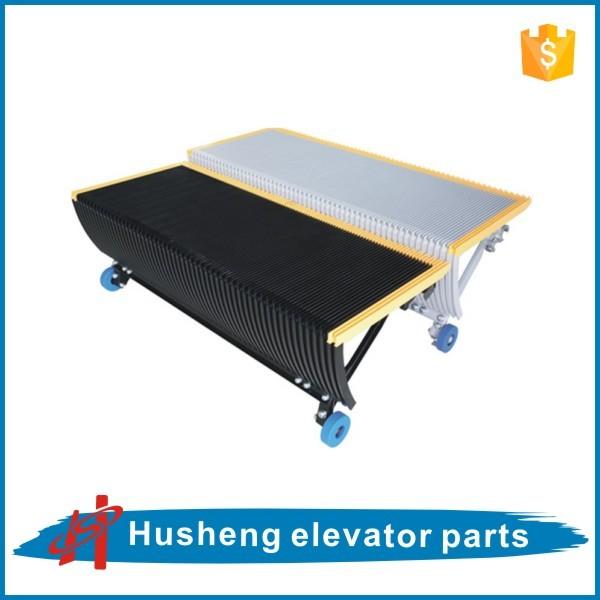 Эскалатор цепочка шаг ролик, Эскалатор шаг без желтый демаркационная линия