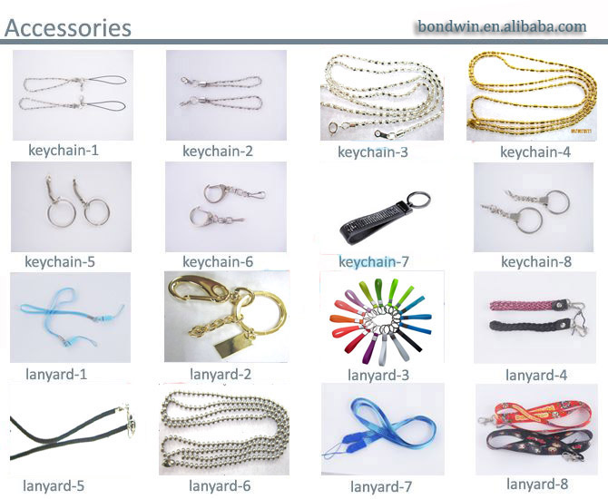 necklace usb drivers