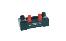 FL-27 Shunt Resistor with High Reliability, Accuracy of 0.2%, Extremely Low inductance, High Over Loading