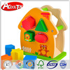 2015 new products low price wooden intelligence box educational toys