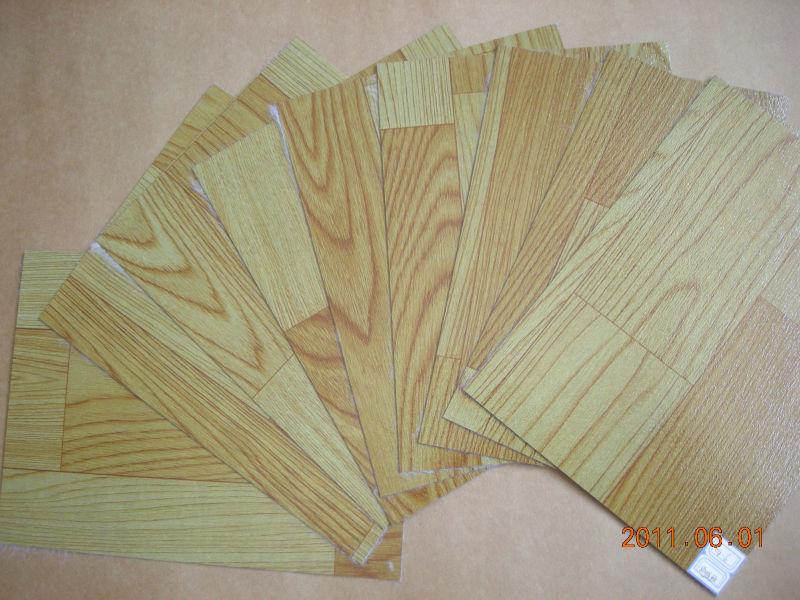 pvc vinyl sports flooring wooden design for basketball
