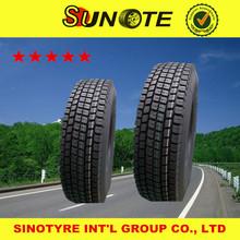 12R22.5 neumático de camiones comerciales