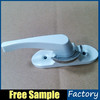 China factory crescent type window sash locks