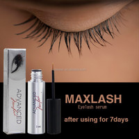 MAXLASH Natural Eyelash Growth Serum (sleep masks customize with personal logo)