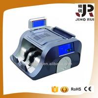 Counting Machine for Money Currency Cash Bills Banknote Machine handheld billing machine
