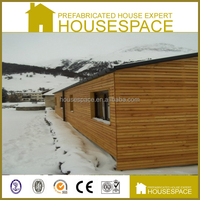 Panelized Move-in Condition Cedar Cabin Kit with Electrical Circuit
