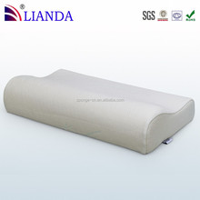 Hotel Comfort Original Shredded Bamboo Pillow With High Density Memory Foam And High Quality