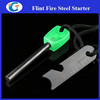 Military Tactical Gear Magnesium Sticks Glow Fire Starter for Outdoor Jungle Life