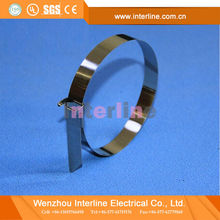 2014 Good Quality self locking nylon plastic cable tie zip tie ul sgs ce